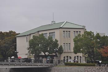 旧燃料会館 レストハウス