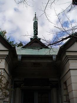 山陽文徳殿