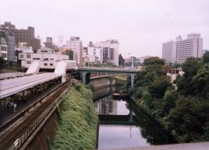 御茶ノ水橋(1978年)
