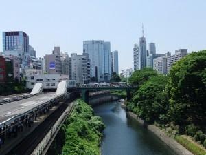 御茶ノ水橋(2010年)