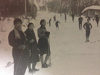 十二沢スキー場