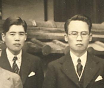 宗澤節雄、万寿夫