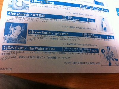 The Water of Life「風のすみか」」
