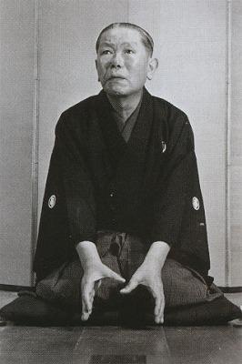 林家彦六(正蔵)