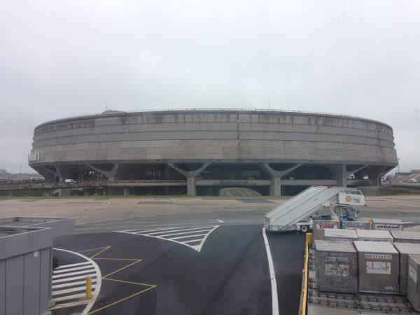 シャルル・ドゴール空港第1ターミナル