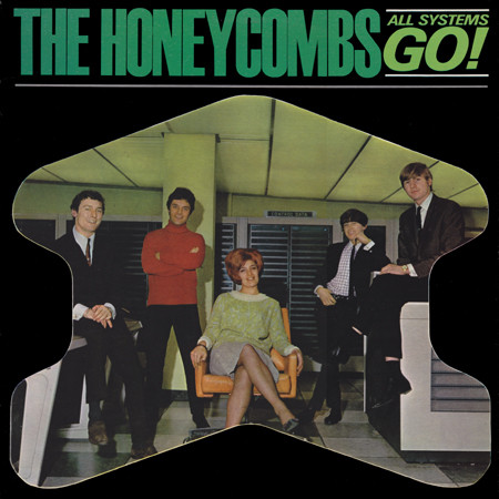 The Honeycombs - All Systems Go!