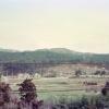 関ヶ原古戦場 1980年3月撮影